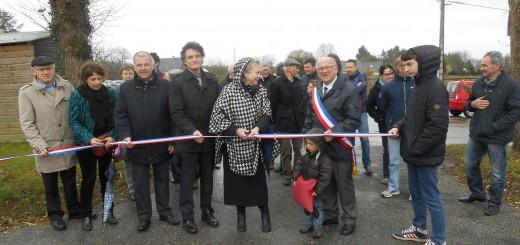 Inauguration Missiriac