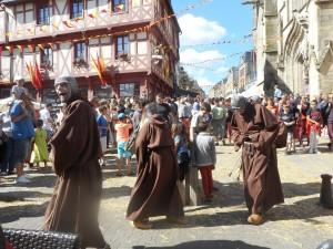 Festival Josselin 2