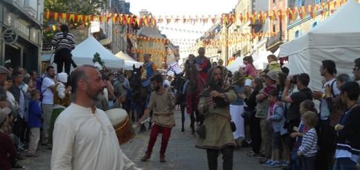 Festival Josselin 3