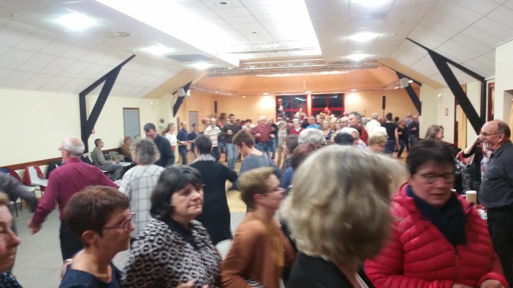 Lizio : Un fest-noz en soutien à Ioena – Paul Molac