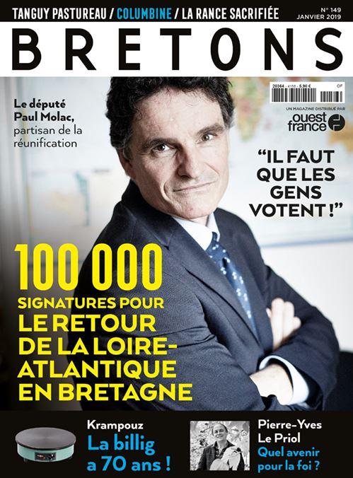 Bretons - Une